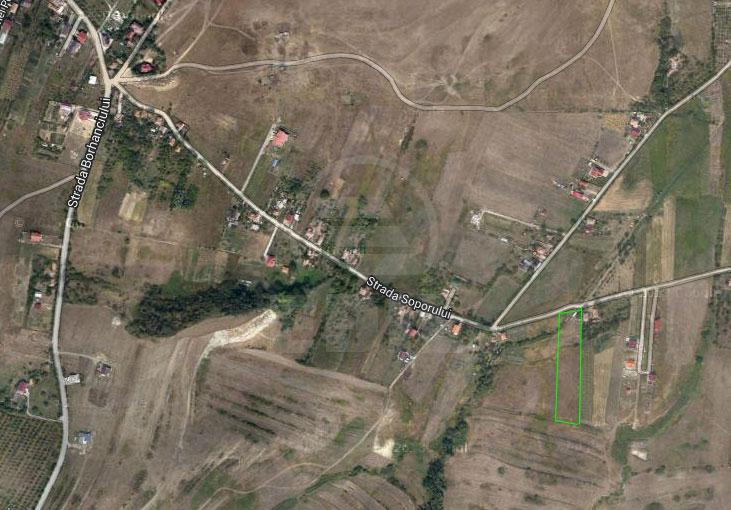Land for sale, TECJ213181-5