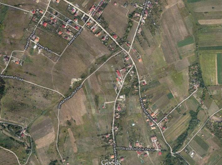 Land for sale, TECJ213041-5