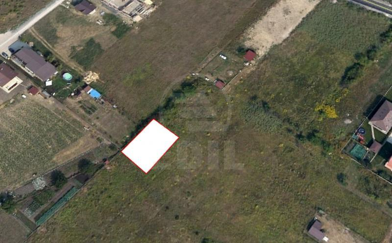 Land for sale, TECJ215207-1