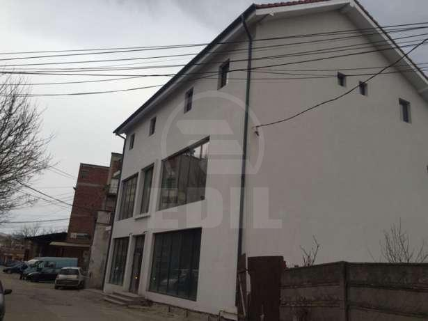 Commercial space for sale 4 rooms, SCCJ232182-4