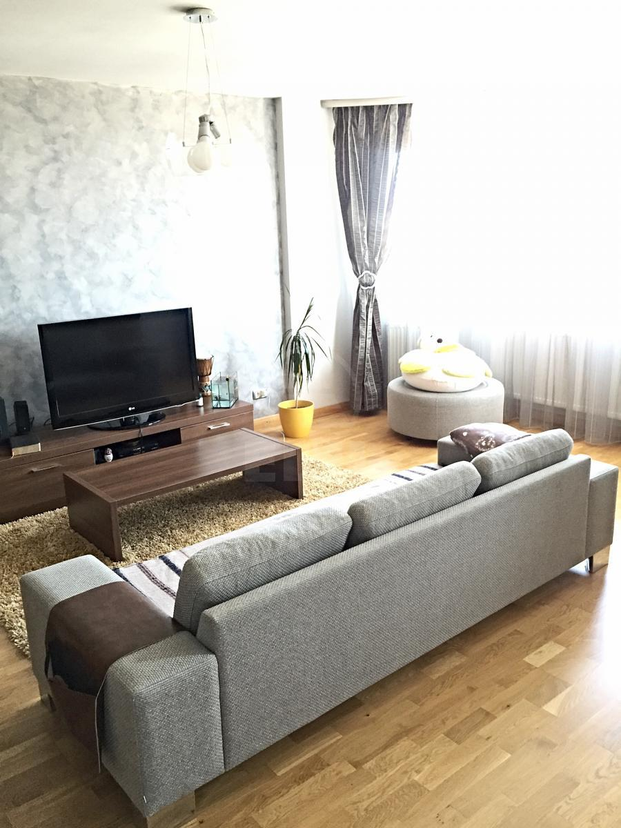 Apartment for rent 4 rooms, APCJ281730-1