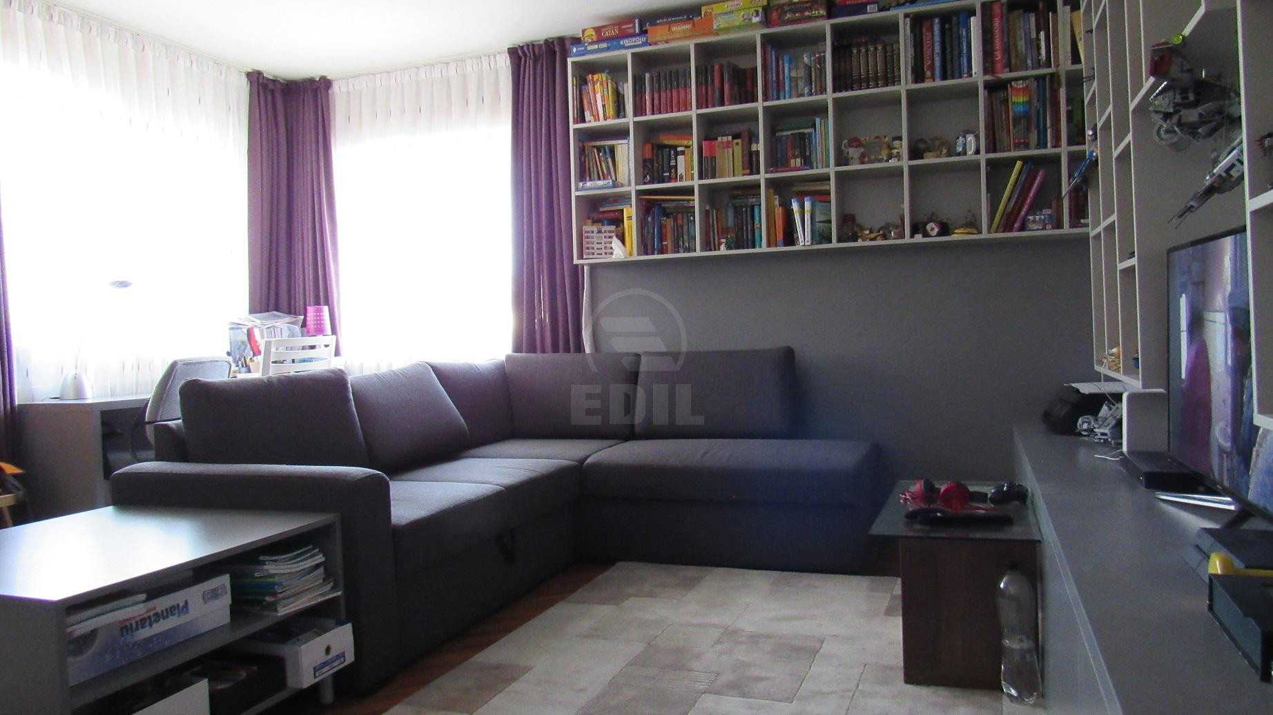 House for sale 2 rooms, CACJ282704-1