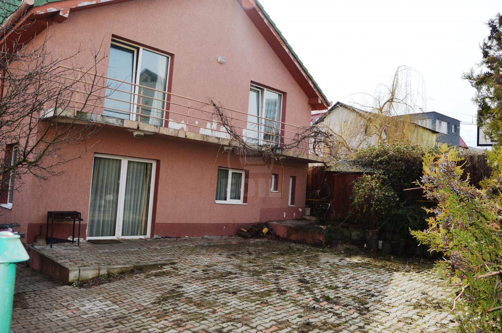 House for sale 5 rooms, CACJ285647-8